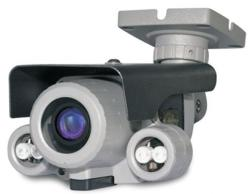 IdentiVision IHD-L107VFW