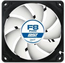 ARCTIC F8 PWM PST 80mm (AFACO-080P0-GBA01)