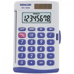 Sencor SEC 263/8