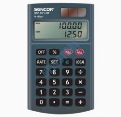 Sencor SEC 221/8E