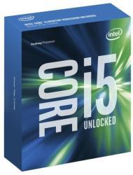 Intel Core i5-6600 3.3GHz LGA1151