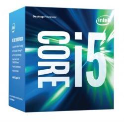 Intel Core i5-6500 4-Core 3.2GHz LGA1151