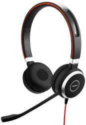 Jabra EVOLVE 40 MS Duo (6399-823-109)