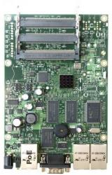 MikroTik RB433