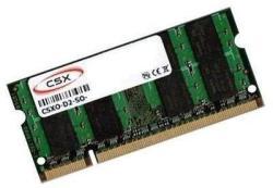 CSX 1GB DDR2 533Mhz CSXO-D2-SO-5331GB