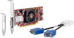 HP Radeon HD 8350 1GB GDDR3 PCIe (E1C63AA)