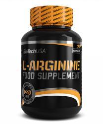 BioTechUSA L-Arginine (90 caps)