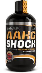 BioTechUSA AAKG Shock Extreme (500ml)