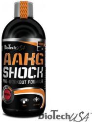 BioTechUSA AAKG Shock Extreme (1000ml)