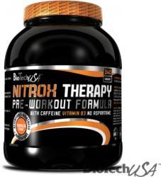 BioTechUSA Nitrox Therapy (340g)