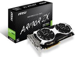 MSI GeForce GTX 980 Ti OC 6GB GDDR5 384bit PCIe (GTX 980Ti 6GD5T OC)