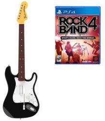 Mad Catz Rock Band 4 [Guitar Bundle] (PS4)