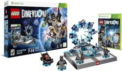 Warner Bros. Interactive LEGO Dimensions Starter Pack (Xbox 360)