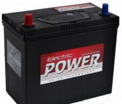 Electric Power 45Ah 430A Bal+ Ázsia