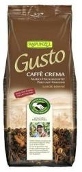 RAPUNZEL Gusto Caffe Crema, szemes, 1kg