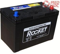 Rocket 95Ah 760A Jobb+ (EFB 110L)