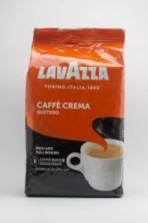 LAVAZZA Caffé Crema Gustoso, szemes, 1kg