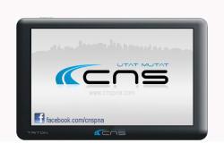 CNS Globe Triton