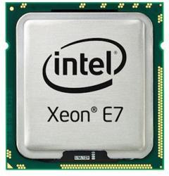 Intel Xeon Eighteen-Core E7-8880L v3 2GHz LGA2011-1