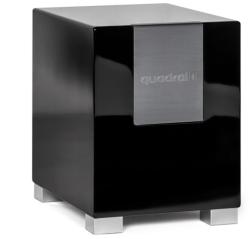 quadral qube 8 m lyl da v s rl s olcs quadral qube 8. Black Bedroom Furniture Sets. Home Design Ideas