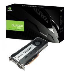 PNY Quadro K6000 12GB GDDR5 384bit PCIe (VCQK6000-PB)