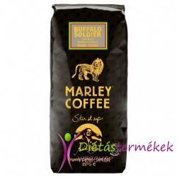 Marley Coffee Buffalo Soldier, szemes, 227g