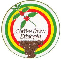 Semiramis Etiópia Sidamo, szemes, 500g