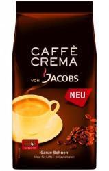 Jacobs Caffé Crema, szemes, 1kg