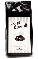 Café Majada Kopi Luwak Cibet, szemes, 100g