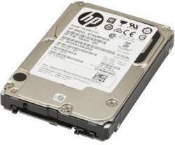 HP 600GB 15000rpm SAS L5B75AA