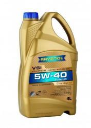 Ravenol VSI Fully Synthetic 5W-40 (4L)