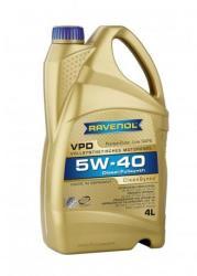 Ravenol VPD 5W-40 (4L)