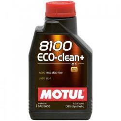 Motul 8100 ECO-clean+ 5W-30 C1 (1L)