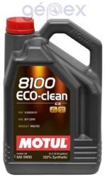 Motul 8100 ECO-clean 5W-30 (5L)