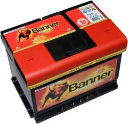 Banner Power Bull 62Ah EN 540A