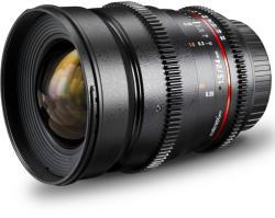 Walimex Pro 24mm T1.5 VDSLR (Sony)