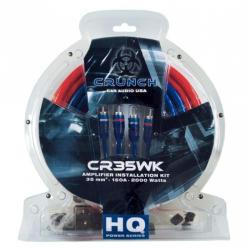 Crunch CR35WK