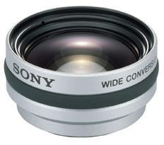 Sony VCL-DH0730