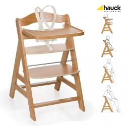 Hauck Gamma+