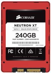 """Corsair Neutron XT 2.5"""" 240GB SATA 3 CSSD-N240GBXTB"""