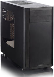 Fractal Design Core 3500 Window FD-CA-CORE-3500-BL-W