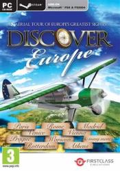 Excalibur Discover Europe FSX Add-On (PC)