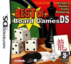 Neko Best of Board Games DS (Nintendo DS)