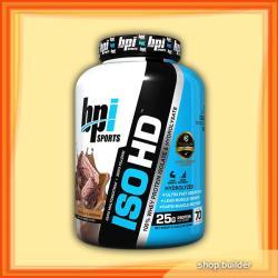 BPI Sports Iso HD - 2285g