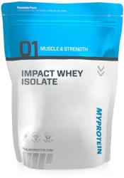 Myprotein Impact Whey Isolate - 2500g