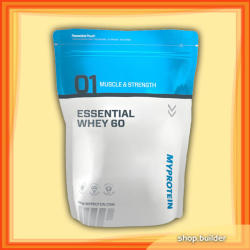 Myprotein Essential Whey 60 - 2500g