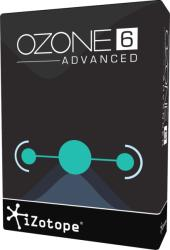 iZotope Ozone 6 Advanced Upgrade from Ozone 1-5