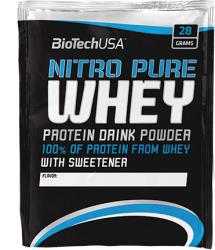 BioTechUSA Nitro Pure Whey - 28g