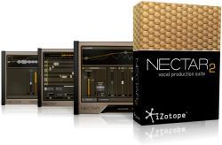iZotope Nectar 2 Upgrade from Nectar Elements