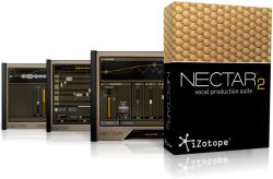 iZotope Nectar 2 Upgrade from Nectar
